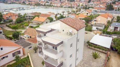 Apartmenthaus Bibinje